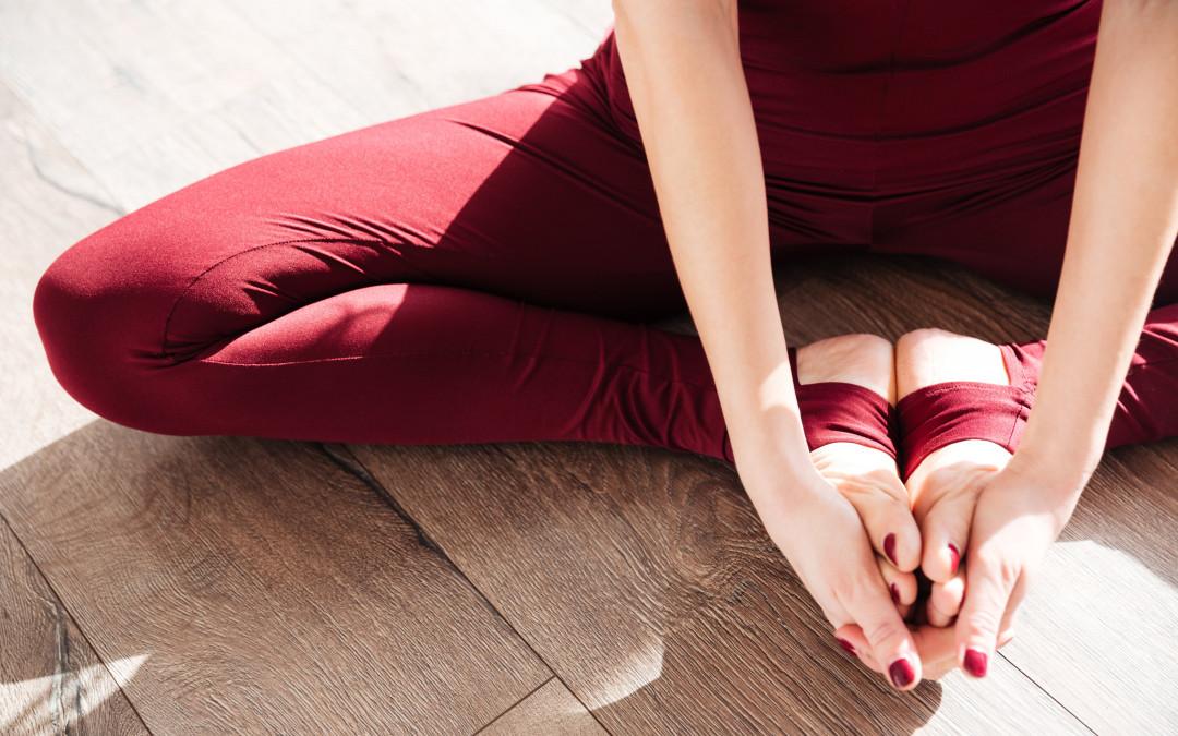 Referenzen Beckenboden Yoga