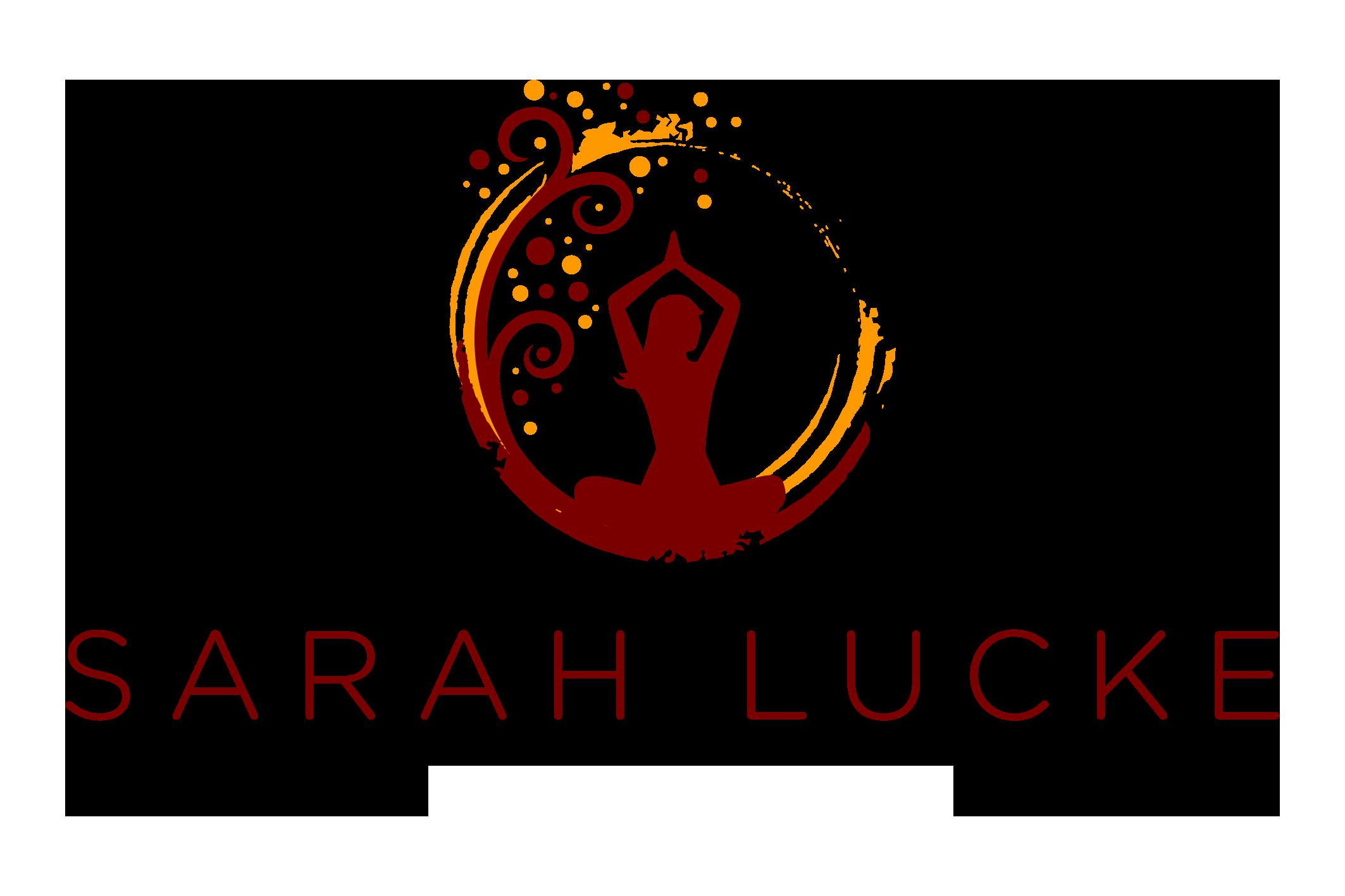 Logo Sarah Lucke
