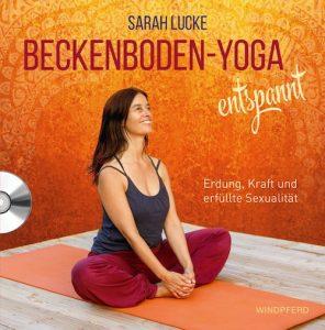 Cover Beckenboden-Yoga entspannt